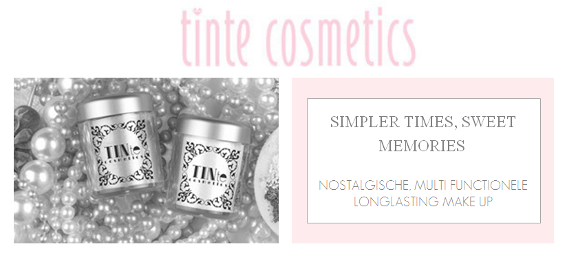 tinte cosmetics