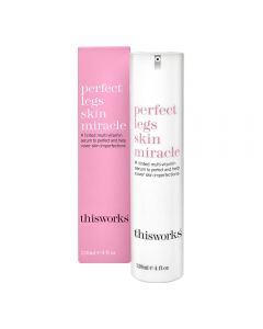 THIS WORKS | PERFECT LEGS SKIN MIRACLE