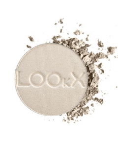 LOOkX Eyeshadow nr. 126 Sand pearl+