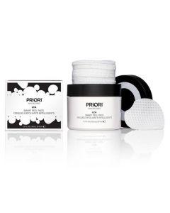 PRIORI 2x Foliant Peel + Scrub | Invigorating Face & Body Scrub