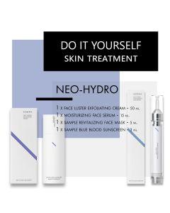DO IT YOURSELF  | NEO-SENSE SKIN TREATMENT