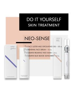 DO IT YOURSELF  | DRY/ALL SKIN TREATMENT