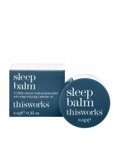 THIS WORKS | DEEP SLEEP BREATHE IN