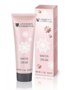 JANSSEN COSMETICS | WINTER CREAM