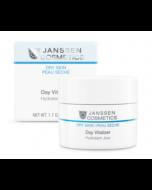 JANSSEN COSMETICS | DRY SKIN DAY VITALIZER