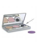 LOOKX | EYESHADOW BOX MAGNETIC - TRIPLE