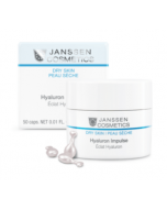 JANSSEN COSMETICS | DRY SKIN HYALURON IMPULSE