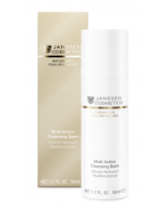 JANSSEN COSMETICS | MATURE SKIN MULTI ACTION CLEANSING BALM
