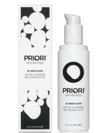 PRIORI Active Cleanser [Q+SOD fx210] | Facial Cleanser Idebenone