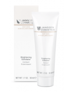 JANSSEN COSMETICS | FAIR SKIN BRIGHTENING EXFOLIATOR
