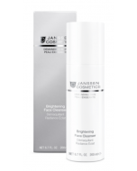 JANSSEN COSMETICS | DEMANDING SKIN BRIGHTENING FACE CLEANSER