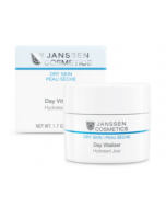JANSSEN COSMETICS DRY SKIN Day Vitalizer
