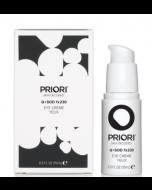 PRIORI Eye Creme [Q+ SOD fx230] | Eye Serum Idebenone