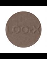 LOOkX Eyeshadow|Eyebrow powder nr. 121 Espresso matt