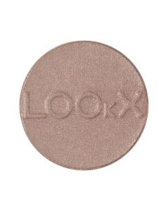 LOOkX Eyeshadow No. 134 Taupe pearl+