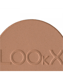 LOOkX Tropical Tan Bronzing Powder