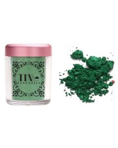 Tinte Mineral Eyeshadow Powder Emerald Velvet