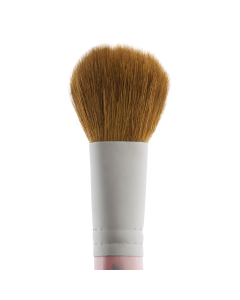 BRUSHBEAUTY Minerale poederkwast to go