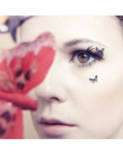 PAPERSELF Eyelashes Deer & Butterfly