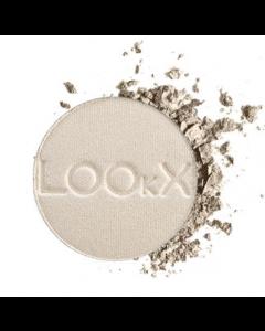 LOOkX Eyeshadow nr. 126 Sand pearl+