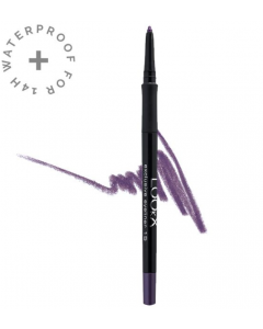 LOOKX | EXCLUSIVE EYELINER 15 PURPLE - PEARL