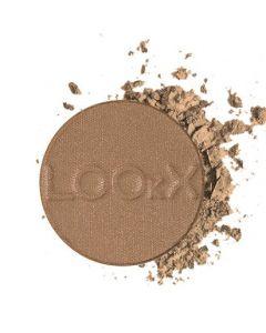 LOOKX | EYESHADOW NO. 156 COFFEE - PEARL