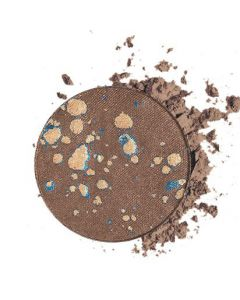 LOOKX | EYESHADOW NO. 262 SANDSTORM - PEARL