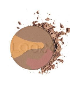 LOOKX | EYESHADOW NO. 804 CAYENNE - MATT