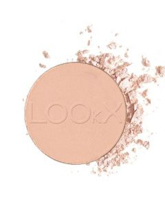 LOOkX Eyeshadow nr. 904 Boheme pearl+