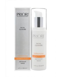 PRIORI Facial Cleanser Idebenone