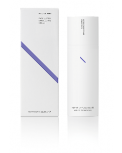 NEODERMA | FACE LUSTER EXFOLIATING CREAM