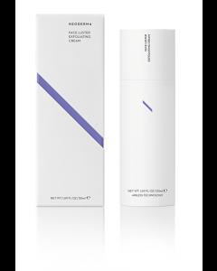 NEODERMA FACE LUSTER Exfoliating Cream | Neoderma Face Luster