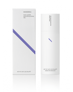 NEODERMA FACE LUSTER Exfoliating Cream