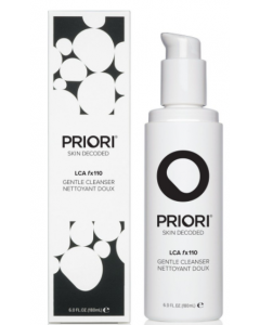PRIORI SKIN DECODED | LCA FX110 GENTLE CLEANSER