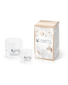 JANSSEN COSMETICS Rich Eye Contour Cream