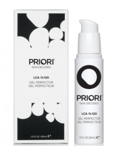 PRIORI SKIN DECODED | LCA FX120 GEL PERFECTOR