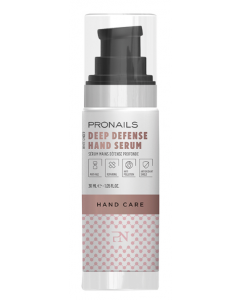 PRONAILS Anti-Age Rich Hand Cream SPF 15