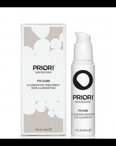 PRIORI Skin Restore Cream [TTC fx340]