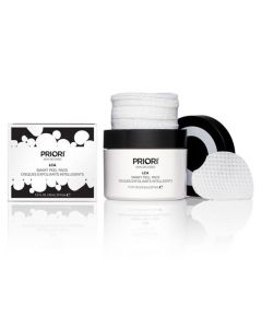 PRIORI 2x Foliant Peel + Scrub | Invigorating Face & Body Scrub