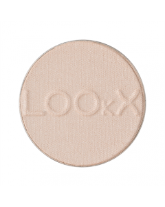 LOOkX Eyeshadow No. 126 Sand pearl+