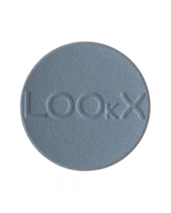 LOOkX Eyeshadow nr. 144 Ocean Blue