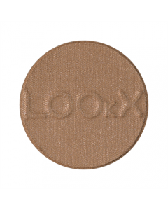 LOOkX Eyeshadow nr. 156 Warm Brown
