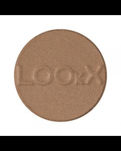LOOkX Eyeshadow nr. 156 Coffee pearl
