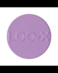 LOOkX Eyeshadow nr. 14 Cassis Mat