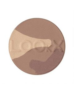 LOOkX Eyeshadow nr. 600 Goldenglobe