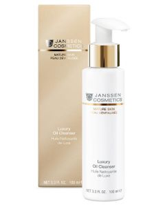 JANSSEN COSMETICS MATURE SKINMulti Acion Cleansing Balm
