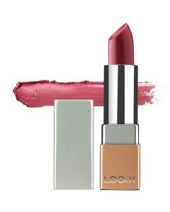 LOOKX | LIPSTICK NO. 101 GOLDEN RED - PEARL