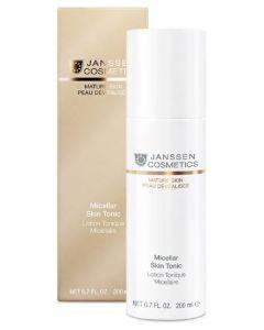 JANSSEN COSMETICS Miccelar Skin Tonic