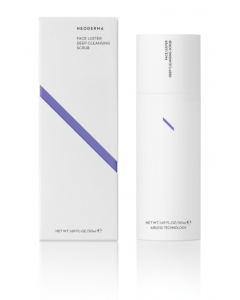 NEODERMA | FACE LUSTER DEEP CLEANSING SCRUB