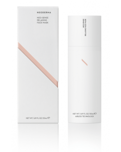 NEODERMA NEO-SENSE Relaxing Face Mask | Apaline Instant Soothing Mask